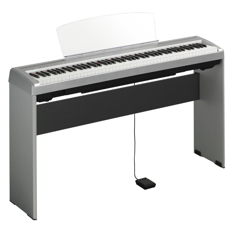 Yamaha-P95S-L85-Digital-Piano-Silver_800