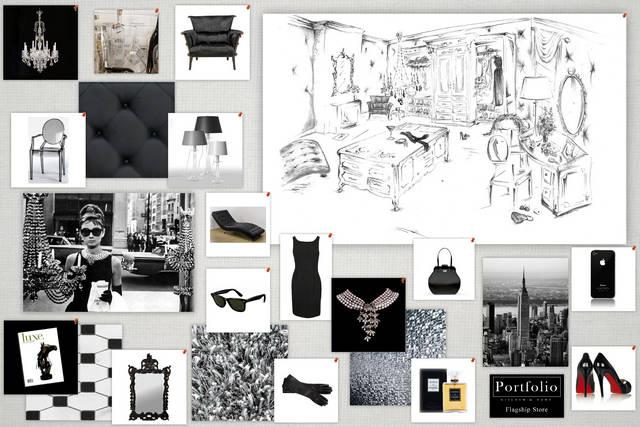 11844838-portfolio-mood-board