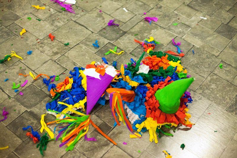 Мексиканская вечеринка | Блог Дом, в который хочется приходить