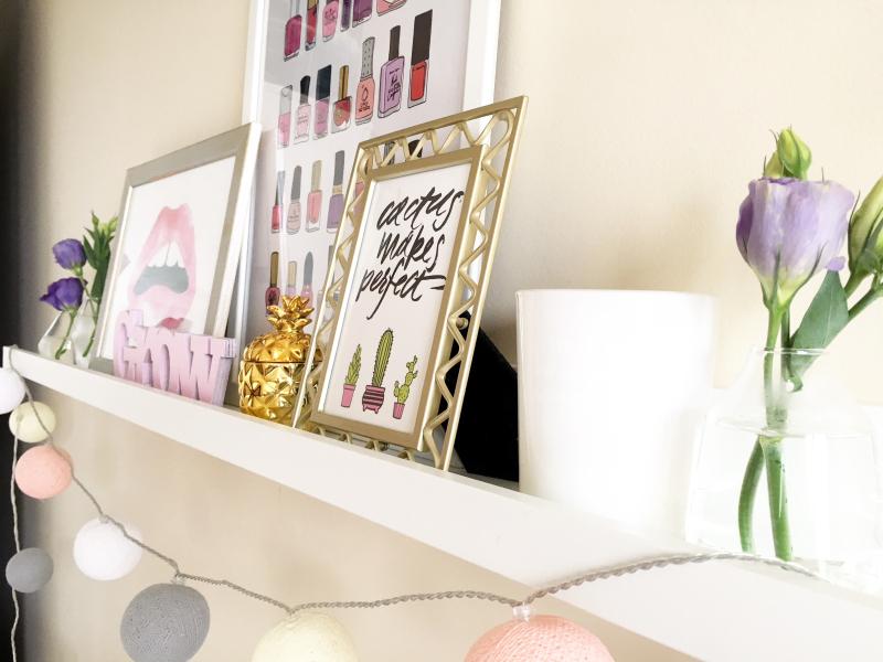 Как декорировать полку | Блог Варвары Лялягиной Дом, в который хочется приходить