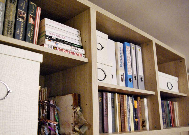 как-организовать-книжные-полки
