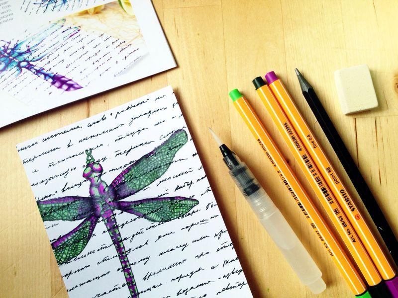 Коробка для творчества Ларчик   Блог Варвары Лялягиной Дом, в который хочется приходить
