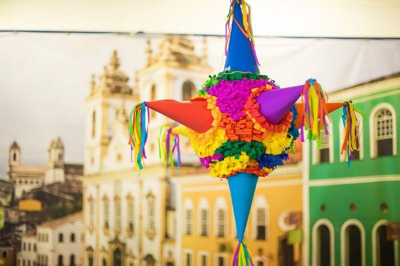 Как организовать мексиканскую вечеринку | Блог Дом, в который хочется приходить