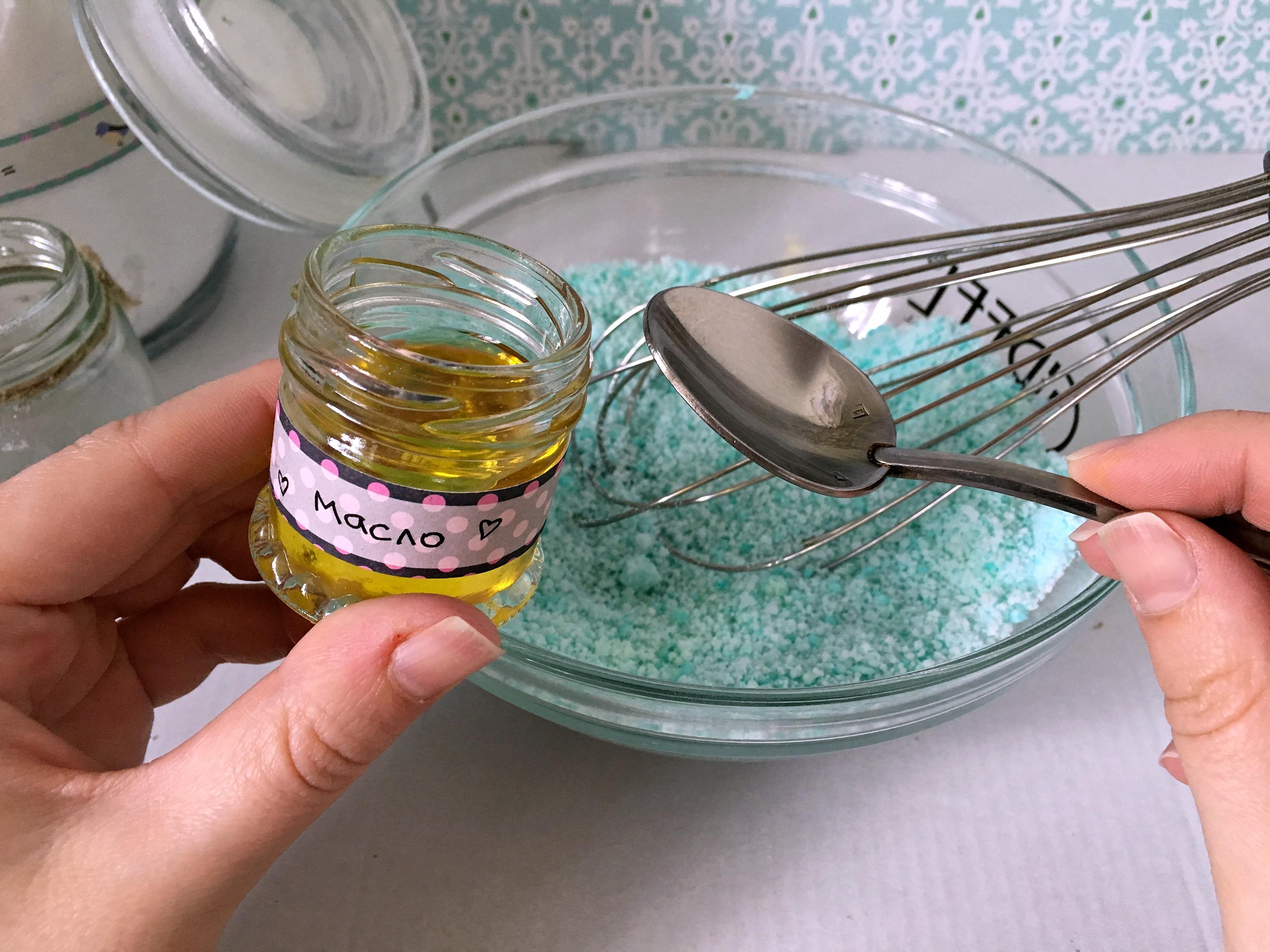 Шары для ванны своими руками рецепты 76